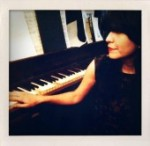 Marisol with Piano